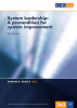 System leadership: A precondition for system improvement