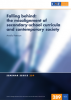 Falling behind: The misalignment of secondary school curricula  and contemporary society